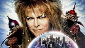 Labyrinth - movie
