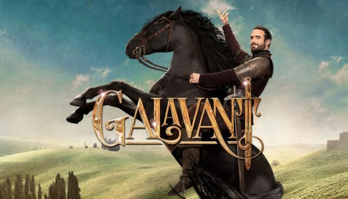 Risultati immagini per Galavant