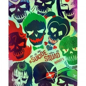 Suicide Squad appears to have already gained a large degree of audience interest.