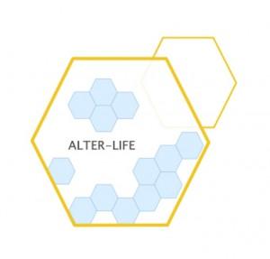 Alter-Life - Logo