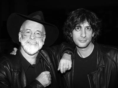 Terry & Neil