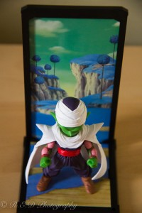 talking comics piccolo unboxing figurine tamashii buddies