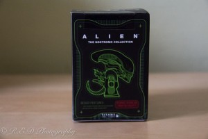 talking comics titans vinyl figures alien the nostromo collection unboxing