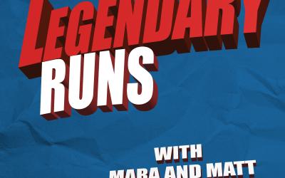 Legendary Runs