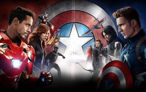 Recent successes like Captain America: Civil War have shown that the interest is still there for superhero movies.