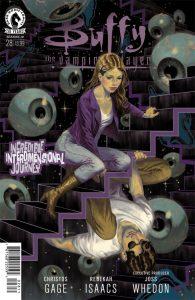 Buffy the Vampire Slayer Season 10 #28