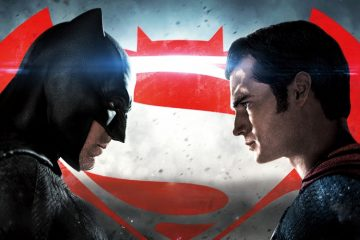 Batman V Superman