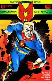 Eclipse Comics