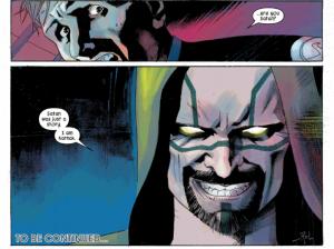 Karnak Gets Creepy (from #4)