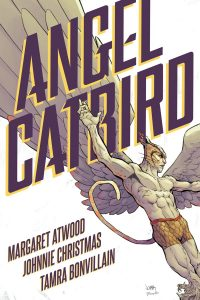 Angel Catbird Volume 1