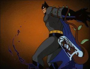 Batman - Detremite