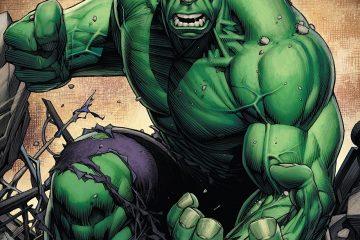 Incredible Hulk Last Call 1