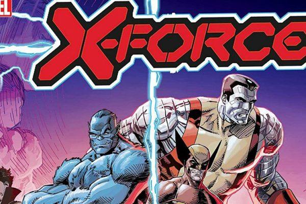 Krakoa is still a dark mystery, even to the classic X-Men