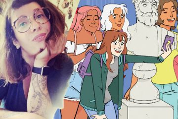 oh-my-gods-hnm-stephanie-cooke-interview-talking-comics